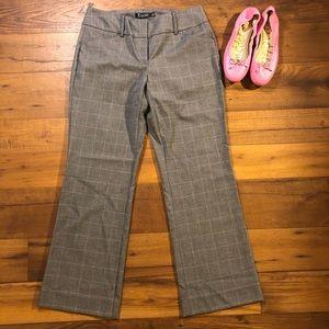 NY&Co. 7th Ave Dress Pants.